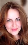 Репетитор по английскому языку и французскому языку Ирина Андреевна