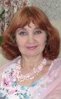 Репетитор русского языка, русского языка и литературы Журавлева Светлана Викторовна