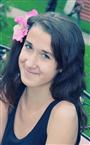 Репетитор по русскому языку, английскому языку, итальянскому языку и испанскому языку Анастасия Евгеньевна