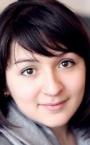 Репетитор испанского языка и английского языка Тикарадзе Кристина Омаровна