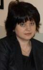 Репетитор математики, физики и русского языка Яхимец Наталья Мироновна