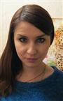 Репетитор по русскому языку, литературе и русскому языку Кристина Юрьевна