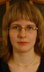 Репетитор русского языка, литературы и русского языка Романова Анастасия Викторовна