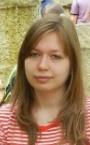 Репетитор английского языка Олейник Юлия Андреевна