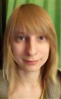 Репетитор по японскому языку Ольга Андреевна