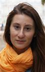 Репетитор французского языка Ковалевская Анна Олеговна
