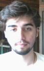 Репетитор английского языка, немецкого языка и французского языка Тарасов Никита Юрьевич