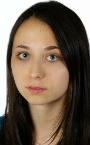 Репетитор по истории и английскому языку Александра Константиновна