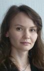 Репетитор по экономике и английскому языку Наталья Александровна