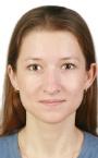 Репетитор китайского языка Алишева Лилия Маратовна