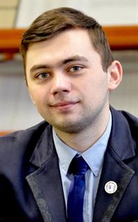Репетитор математики и физики Ефремов Владислав Витальевич