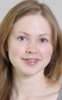 Репетитор по английскому языку, математике и другим предметам Анна Константиновна