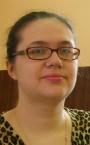Репетитор музыки Озерская Ольга Валерьевна