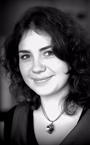 Репетитор по английскому языку, испанскому языку и французскому языку Евгения Владимировна