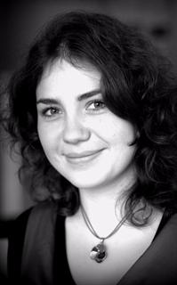 Репетитор английского языка, испанского языка и французского языка Родюкова Евгения Владимировна