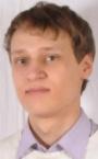 Репетитор математики и информатики Антонов Владимир Павлович