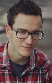 Репетитор английского языка и немецкого языка Талалай Илья Витальевич