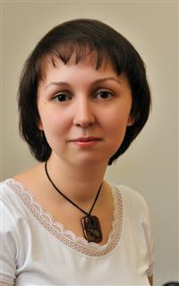 Репетитор по английскому языку Татьяна Сергеевна