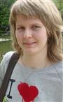 Репетитор по обществознанию и истории Анастасия Юрьевна