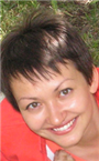 Репетитор французского языка Головина Татьяна Евгеньевна