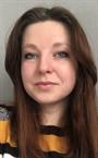 Репетитор по русскому языку и литературе Анна Яновна