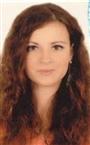 Репетитор математики Путинцева Ульяна Владимировна
