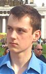 Репетитор математики Пирожков Дмитрий Андреевич