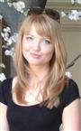 Репетитор математики, английского языка и русского языка Барсукова Марина Сергеевна