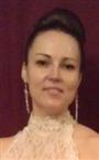Репетитор по музыке Анна Юрьевна