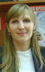 Репетитор немецкого языка Селиверстова Наталья Владимировна