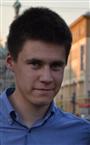 Репетитор географии Шевченко Илья Сергеевич