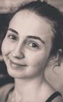 Репетитор по биологии Вера Степановна