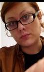 Репетитор английского языка и предметов начальных классов Верещагина Елена Викторовна