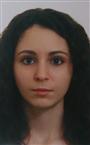 Репетитор математики Ларина Ксения Леонидовна