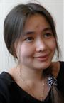 Репетитор по русскому языку, литературе и редким иностранным языкам Анастасия Станиславовна