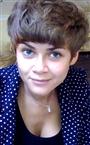 Репетитор математики, физики, ИЗО и предметов начальных классов Федоренко Анастасия Андреевна