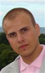 Репетитор химии Морозов Александр Анатольевич