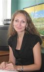 Репетитор английского языка Молчанова Полина Анатольевна