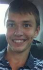 Репетитор математики и физики Карпычев Максим Александрович