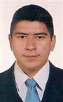 Репетитор испанского языка Санчес Александер