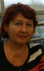 Репетитор русского языка Виноградова Елена Алексеевна