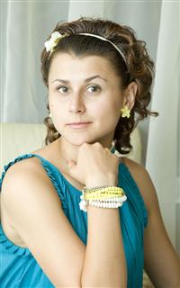 Репетитор английского языка Давыдкина Ксения Андреевна