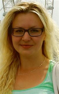 Репетитор английского языка и немецкого языка Малявко Елена Дмитриевна