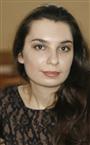 Репетитор математики Романова Анастасия Сергеевна