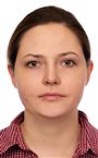 Репетитор по математике и физике Алена Александровна