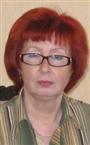 Репетитор химии Родосская Наталья Борисовна