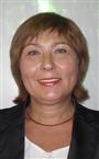 Репетитор французского языка и английского языка Мяло Лариса Дмитриевна