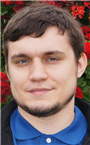 Репетитор математики и физики Илюхин Алексей Сергеевич