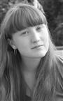 Репетитор обществознания, предметов начальных классов и истории Паничева Анастасия Сергеевна