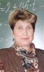 Репетитор физики Самсонова Тамара Ивановна